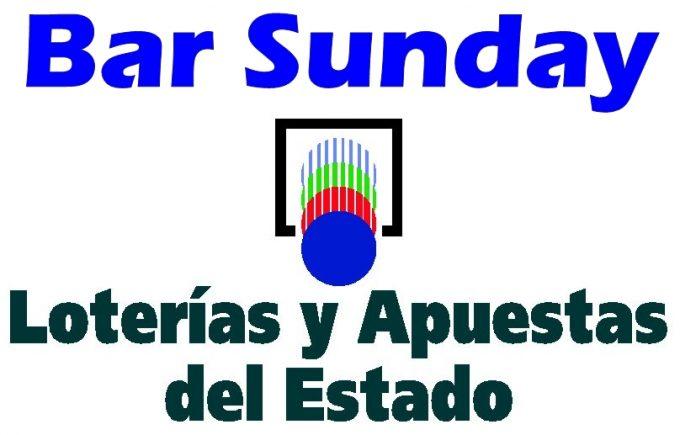 Bar Sunday