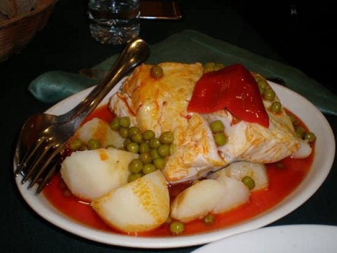 Restaurante Cervantes