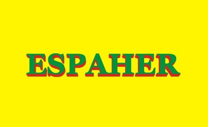 Espaher
