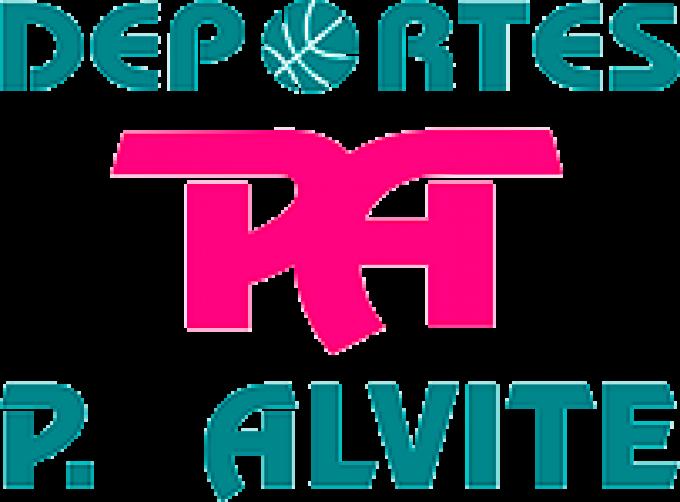 Deportes P Alvite