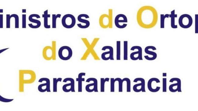 Ortopedia do Xallas