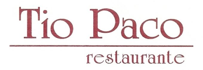 Restaurante Tío Paco